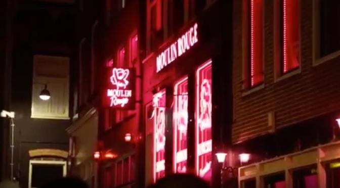 New Video – City Lights!