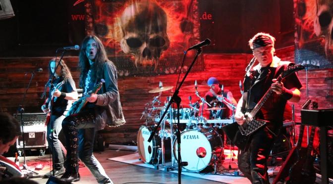 Photos: Rockpalast, Bochum (DE) 20th March 2016